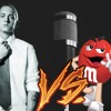 Eminem Vs M&Ms( Battle Rap Encounters)