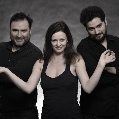 Luise Bestehorn Trio - Milonga Triste