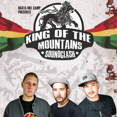 King Of The Mountains Clash - Customs/Exclusives