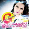 Gigi D Agostino feat. DJ Diego - I Fly With You (Trip Hop) Gata Gama Dance 14 - 2017