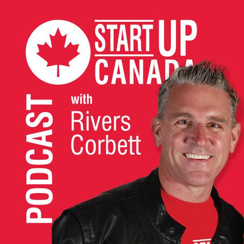 Startup Canada Podcast E159 - Big Risks And Big Rewards With Leslie McGeough