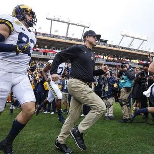 The Michigan Rant: Fall camp begins as the season inches closer