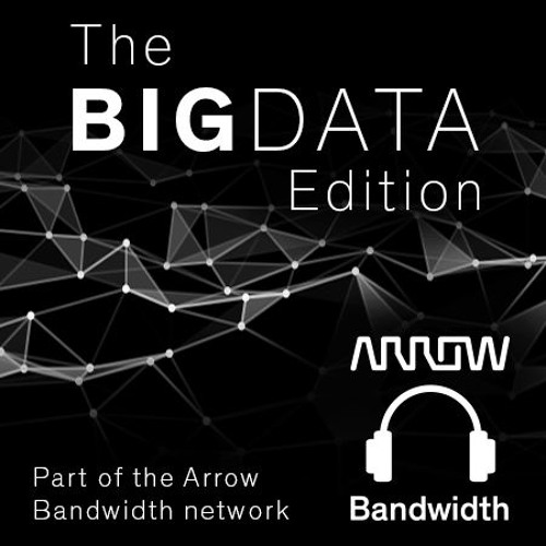 S4 Episode 16 | Bandwidth Big Data Edition. The legal considerations with AI