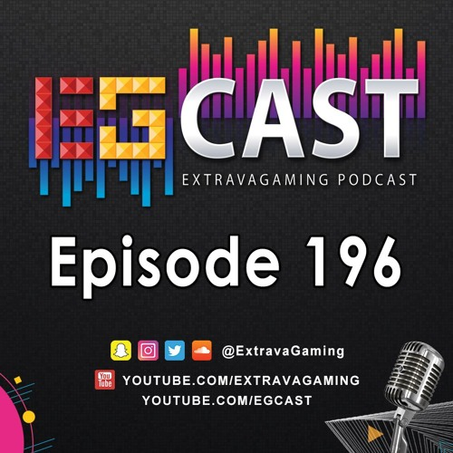 #EGCast: Episode 196 - إيجابيات ألعاب الفيديو بنظر العلم