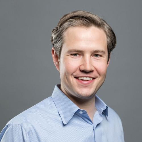 Sven Karlsson of Platelet BioGenesis