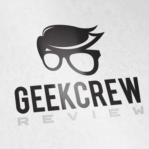 Geek Crew Review Podcast - Episode 4