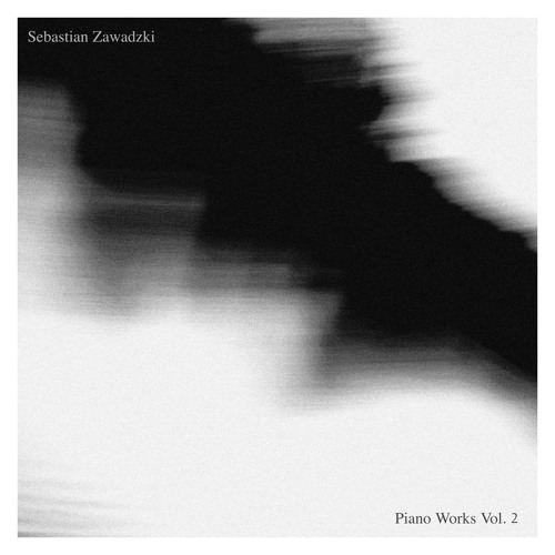 Piano Works Vol. 2 (2018)