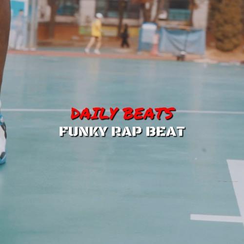Funky Rap Beat - One on One | 92 bpm