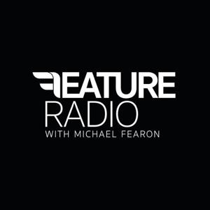 Michael Fearon - Feature Radio 005 2018-08-07 Artwork