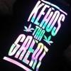 KEAOS THA GREAT - ALL ABOUT U