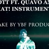 Travis Scott - Who? What! InsTrumenTaL Remake (Remake by YBF Productions)