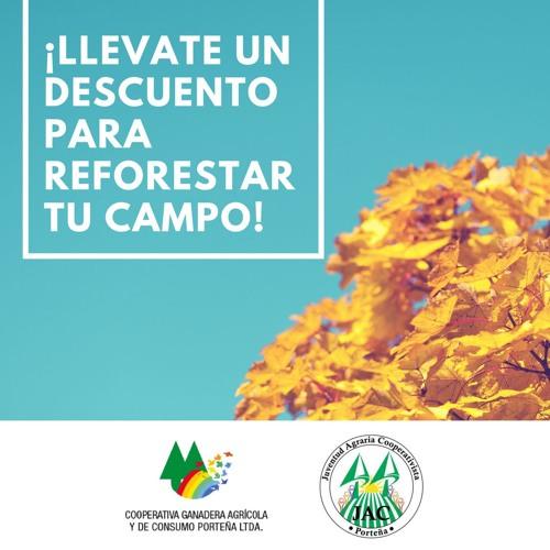 Especies disponibles - Programa de Reforestación Rural 2018 - Juventud Agraria Cooperativista