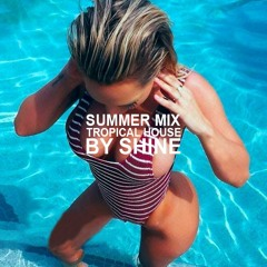 Ibiza Summer Mix 2018 - Best Of Tropical Deep House Music 2018 Chill Out Mix Vol.1