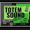 TOTEM SOUND! Drum & Bass (part2)