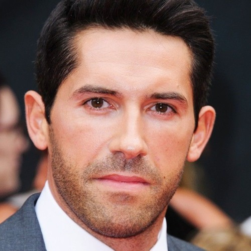 Ep 67 SCOTT ADKINS Making action films, working with your heroes and acting in indie films