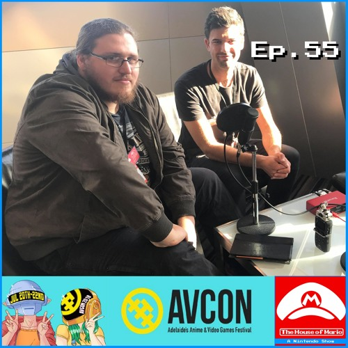 Our AVcon 2018 + More Interviews! - The House of Mario Ep. 55