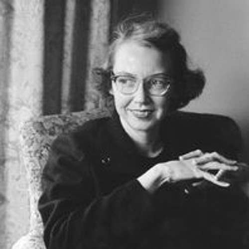 Flannery O Connor Essay for Davis Review of Books