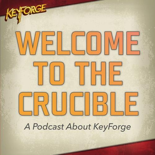 Welcome Crucible - Episode 1