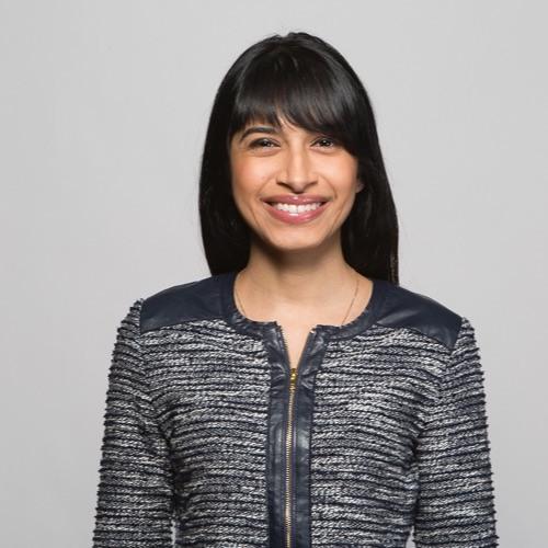 Azmina Karimi Interview