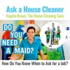 How to Ask Do You Need a Housekeeper?