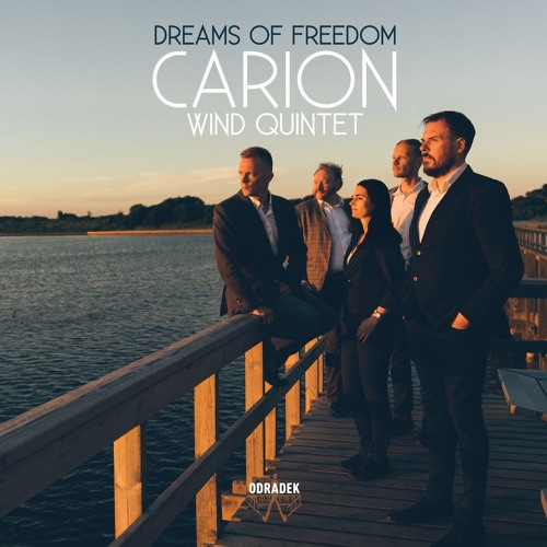 Carion - Dreams of Freedom