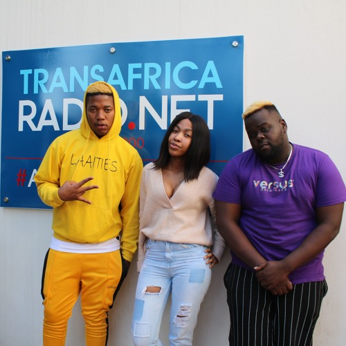 South African Producer Duo Rude Bouyz On Lifestyle With Zola Gxagxisa 03:08:2018