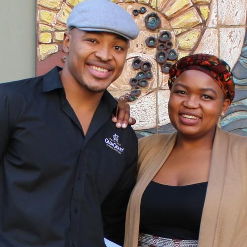South African Sinako Dunywa On UTOPIA With Kea Ncube 03:08:2018