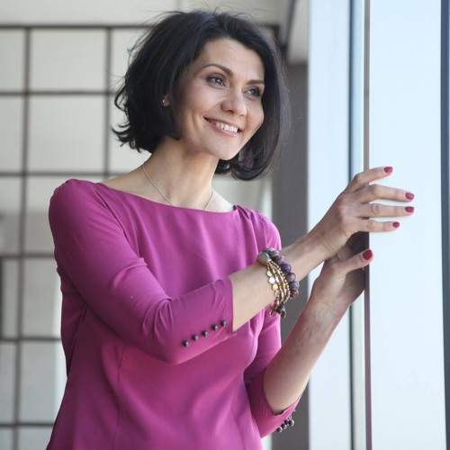 Наталья Рахманова. Аудио-отзыв