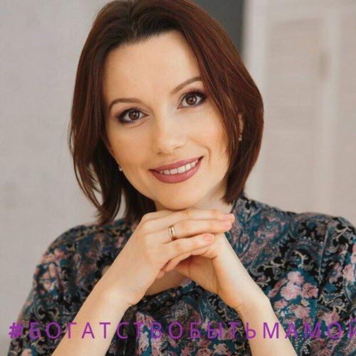 Вероника Лозовая. Аудио-отзыв