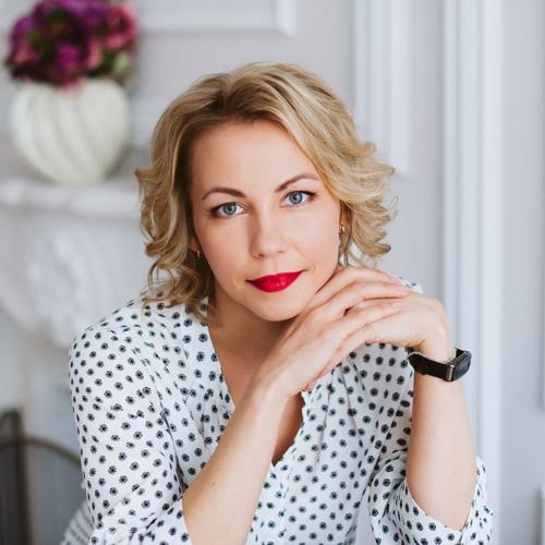 Алёна Тихомирова. Аудио-отзыв