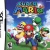 Super Mario 64 DS - Slider