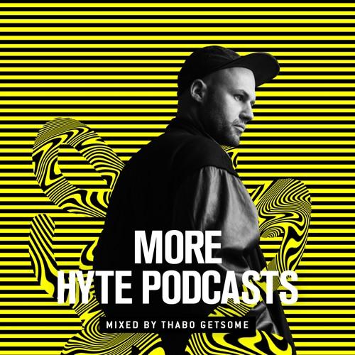 HYTE 2018 - Thabo Getsome (ADE)