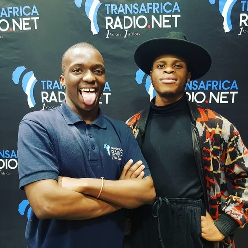 Ghanaian South African Artist Kofi Maqhawe Dotsey On FOMO With Mon D 05:08:2018