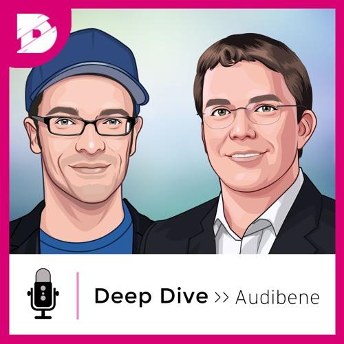 Audibene und der Handel mit Hörgeräten | Deep Dive #39