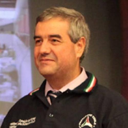 Intervista ad Angelo Borrelli