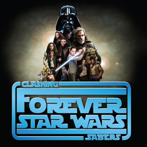 Forever Star Wars Episode VII From Snips To Fulcrum & Beyond