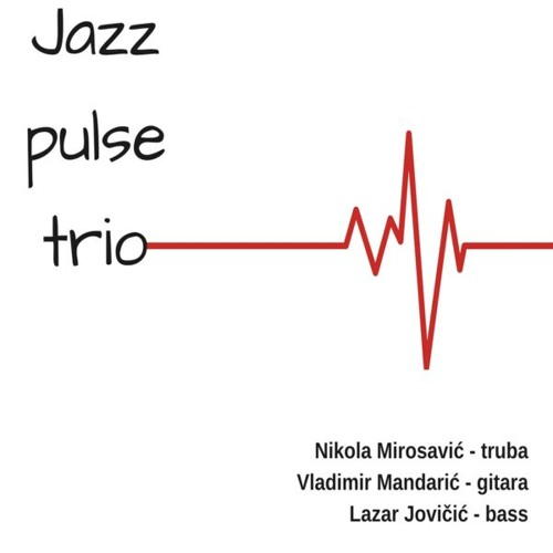 Jazz Pulse Trio - I Fall In Love To Easily