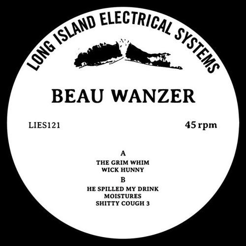 BEAU WANZER- 12 inch snippets (LIES-121)