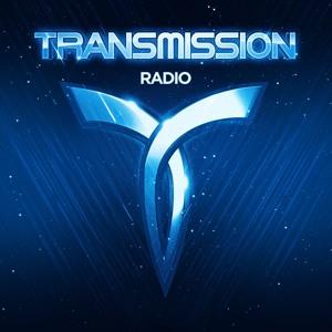Andi Durrant - Transmission Radio 181 2018-08-08 Artwork