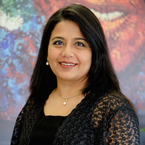 Thomson Reuters' Sneha Shah on delivering market-relevant data, insight & tech business solutions