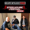Black Star Riders Steelhouse Interview 29.7.18