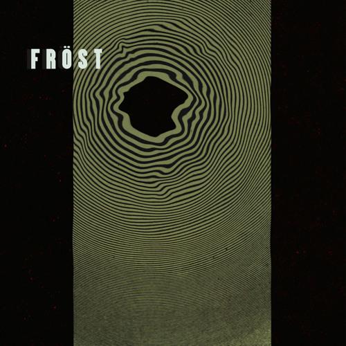 Fröst - Black Mountain