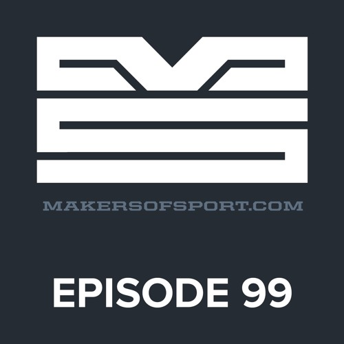 Episode 99: Adam White, Founder/CEO, Front Office Sports