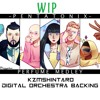 PENTATONIX - [PERFUME MEDLEY] KZMS Orchestral Backing Practice (WIP)