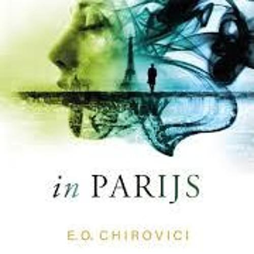 Nacht in Parijs - Eugen O. Chirovici, voorgelezen door Rik van de Westelaken