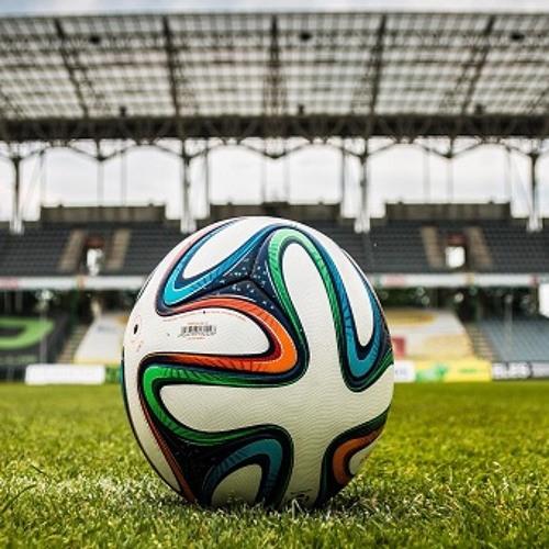 ARUN Cup 2018 Halftime Mix