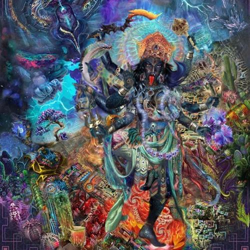 Shivattva - Kali Durga