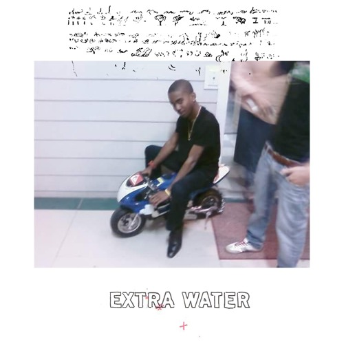EXTRA WATER RADIO: TRANSMISSION 007