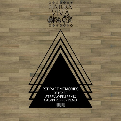 Redraft Memories - Espia (Original mix)