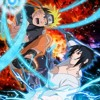 Naruto - The raising fighting spirit